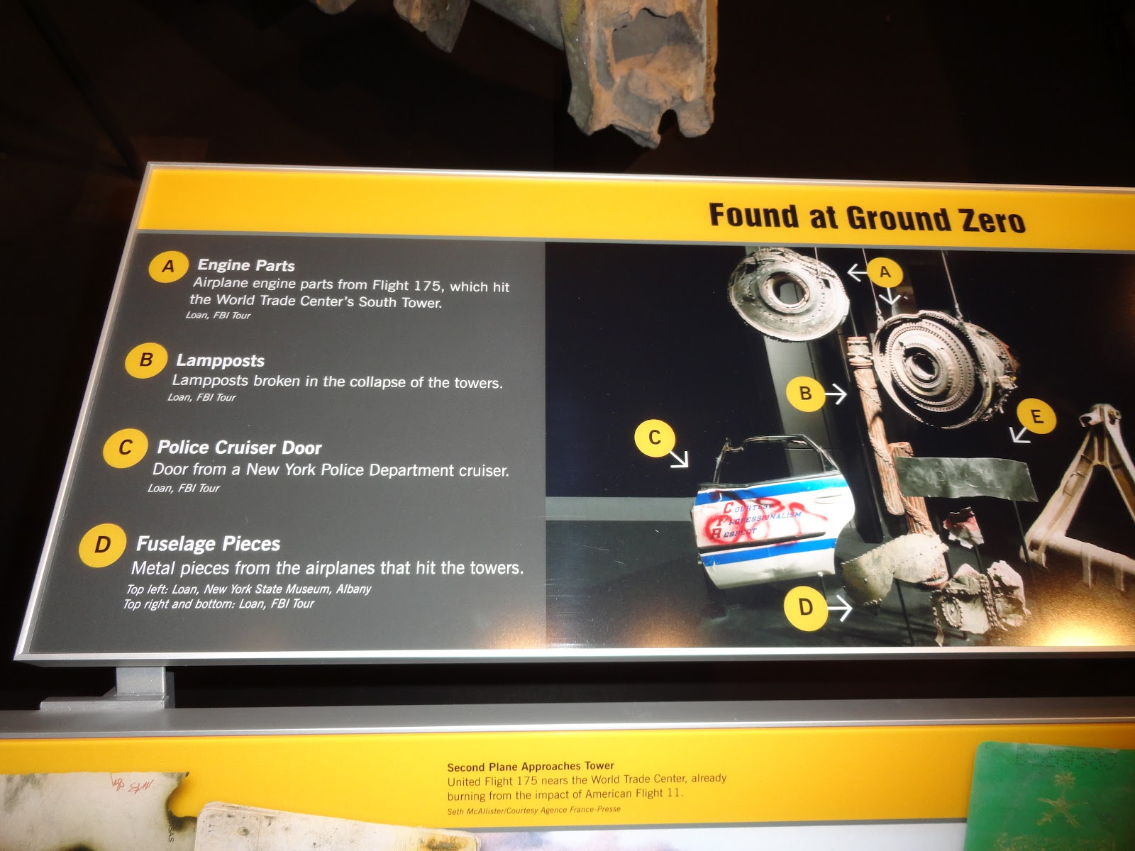 I Believe The Exhibit Is Still In Place In 2015 It Reopened With A New  Name, €�inside Today's Fbi: Fighting Crime In The Age Of Terror