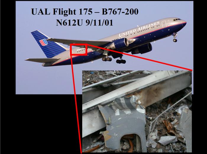 fuselage George Black ppt screenshot