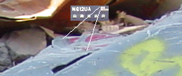 plane part steficek wtc5 flag compare lines
