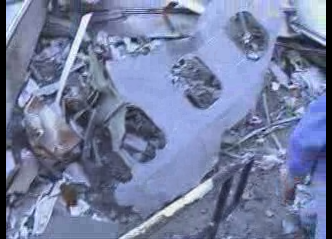 plane parts WTC5 video fuselage zoomed out1